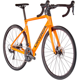 Orbea Orca M20, amber orange/black